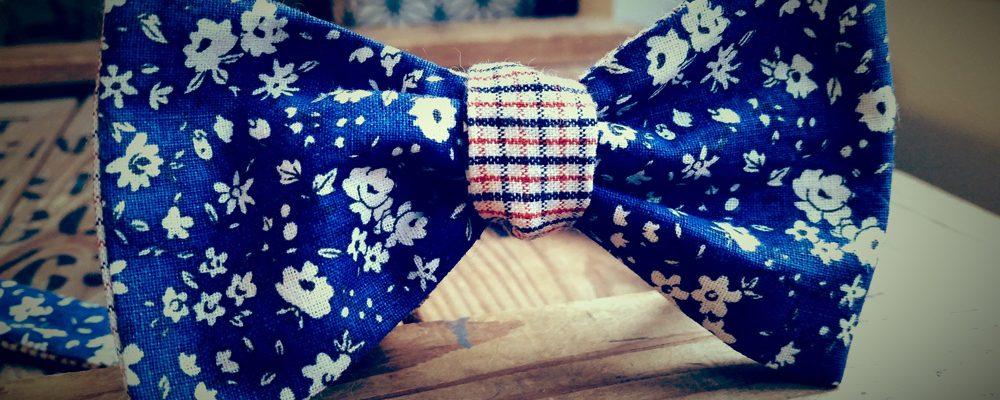 Guide pour choisir et porter son nœud pap' avec style