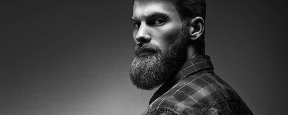 Combien de temps faut-il pour faire pousser la barbe?