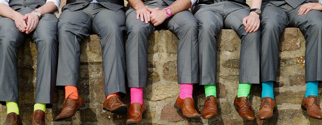 Quelles chaussettes porter ?